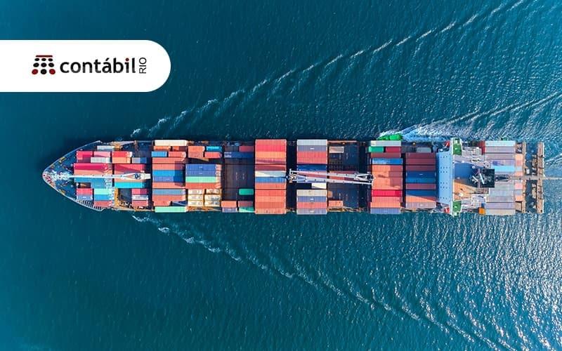 O que é e quais os cuidados do Canal Vermelho na importação?