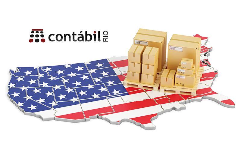 Como exportar para os EUA?