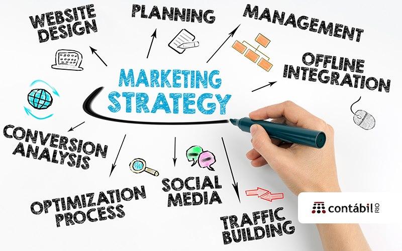 Estratégias de marketing - Como alavancar as vendas do e-commerce?