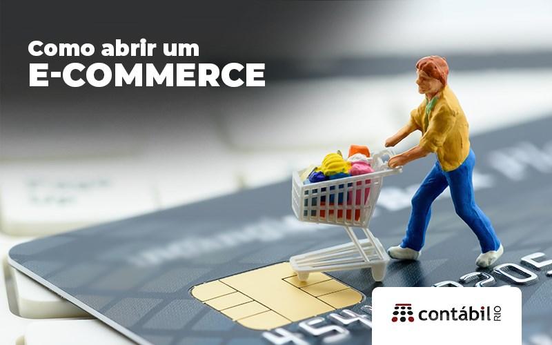 Como abrir um e-commerce - Como ter sucesso em minha loja virtua?