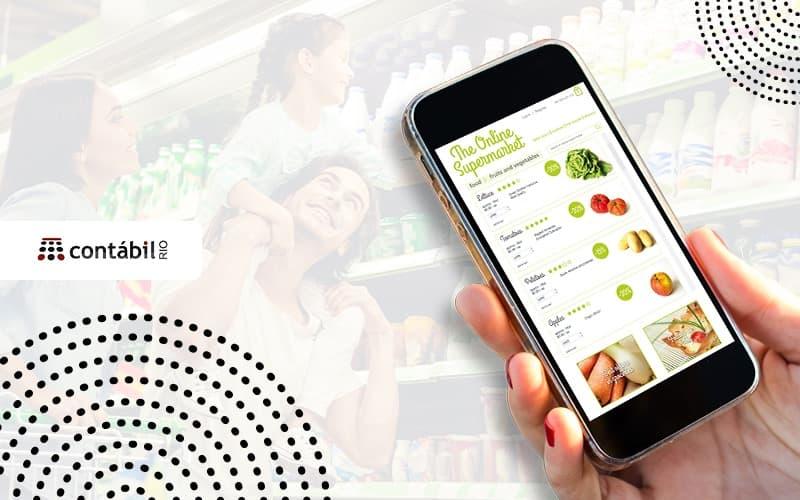Mercado online: por que ter e quais são os benefícios de um?